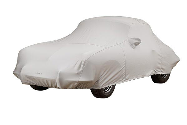 covercraft fleeced car cover porsche covered