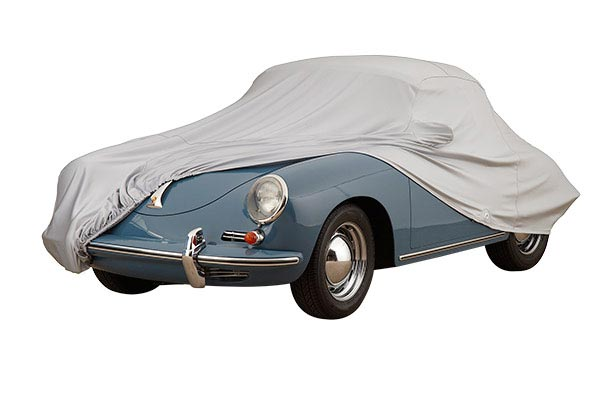 covercraft fleeced car cover porsche covered pulled
