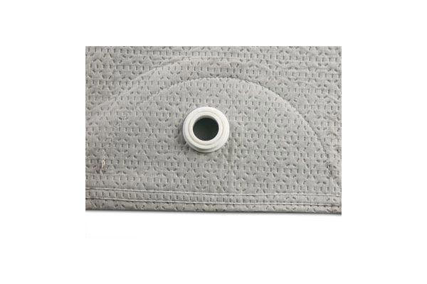 covercraft noah cab forward grommet front