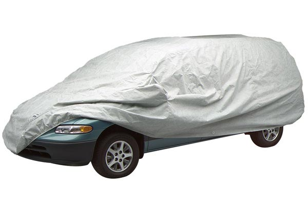 covercraft ready fit car covers 200series caravan