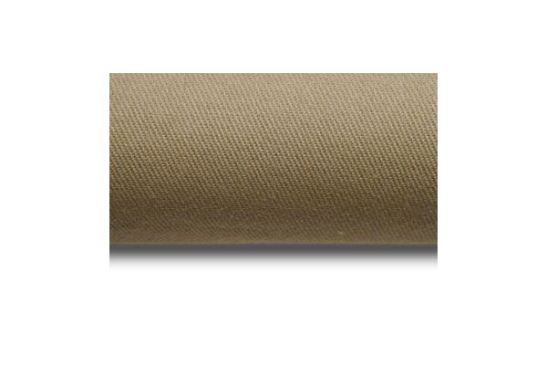 covercraft tan flannel cab high tanflannel fabric front