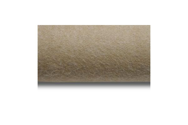 covercraft tan flannel car covertanflannel fabric back
