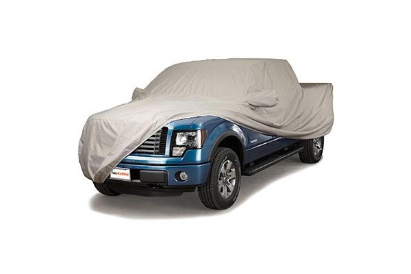 covercraft ultratect car cover F150 UG pull