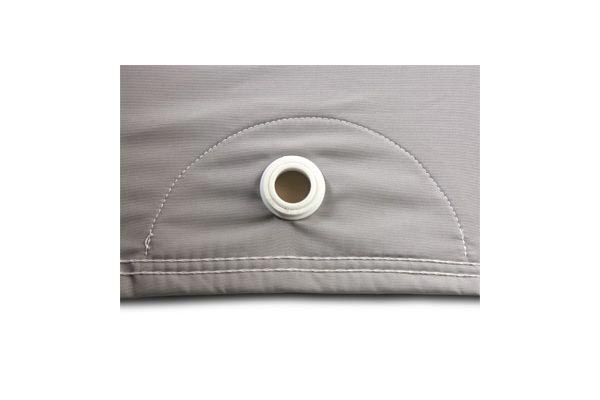 covercraft ultratet cover weather grommet front