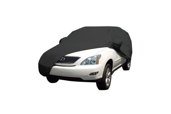 coverking stormproof carcover suv