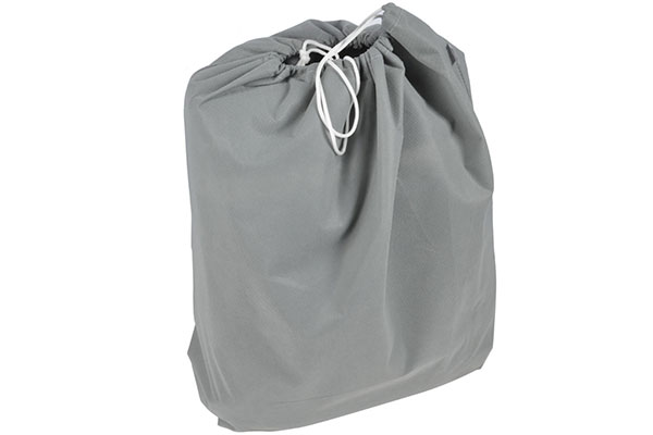 motor trend universal car cover bag