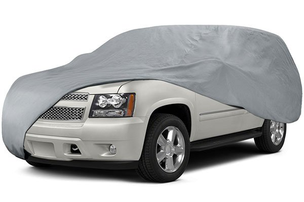 motor trend universal car cover free shipping