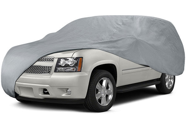 motor trend universal car cover tahoe lifestyle