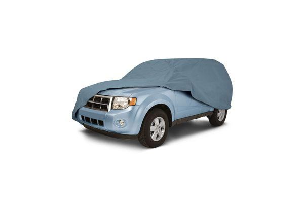 overdrive polypro car cover SUV