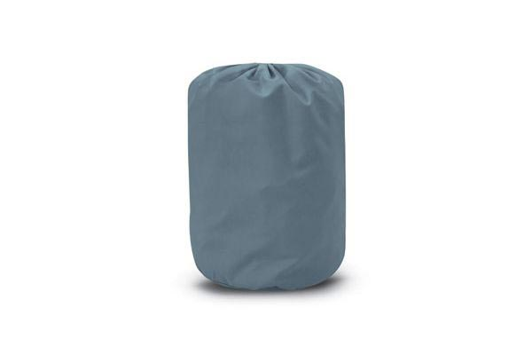 overdrive polypro car cover bag