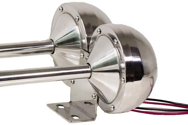 kleinn marine one electric air horn detail 3