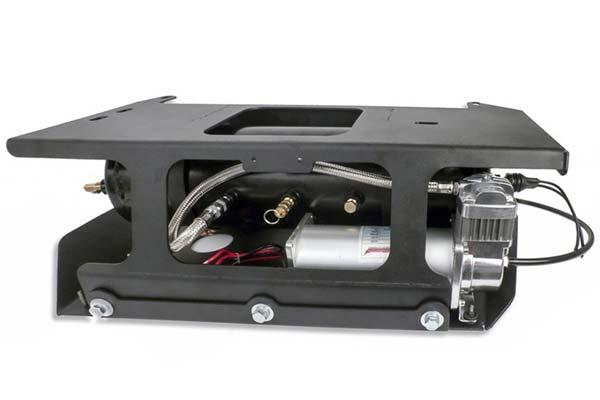 kleinn on board air system compressor upgrade kit compressor