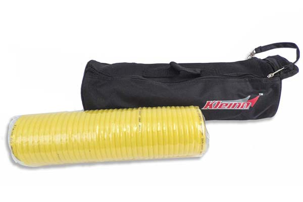 kleinn on board air system compressor upgrade kit hose