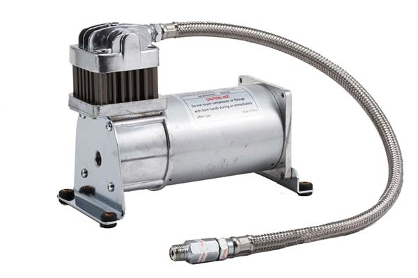 kleinn pro blaster euro air horn kit compressor