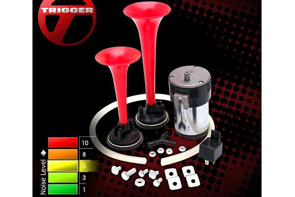 trigger 5316