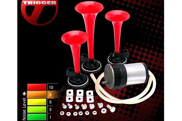 trigger 5319