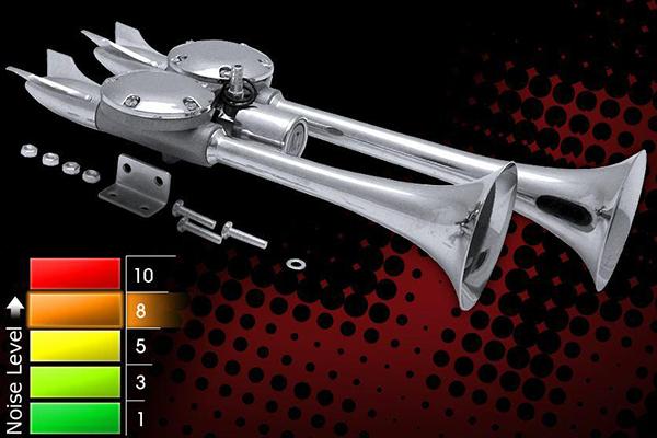 trigger 5325