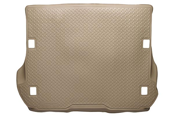 Husky Cargo Liners 1467 2