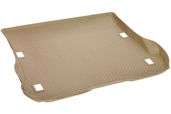 Husky Cargo Liners 1467 3