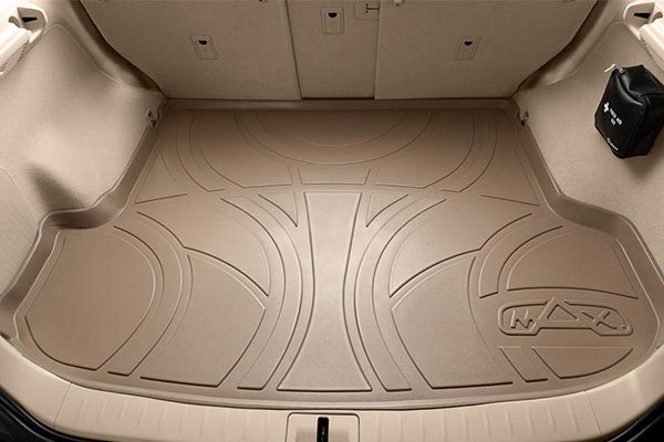Kramer interior tan