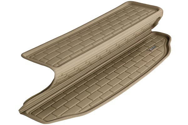 aries 3d cargo liners r1 folded