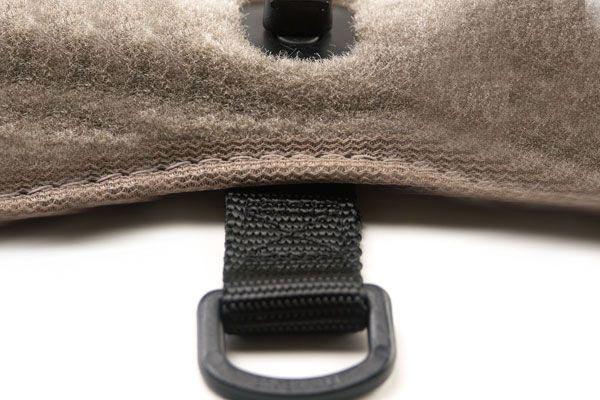 catchall lock strap