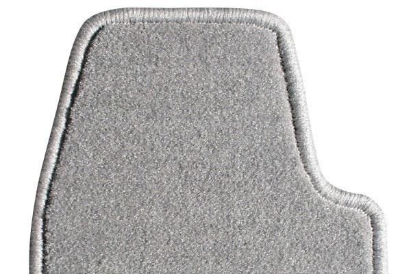 designer mats designer cargo mat carpet detail