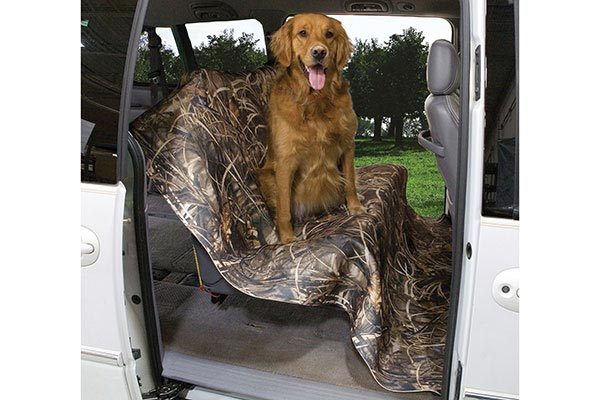 drymate armor all realtree camo cargo liners pup