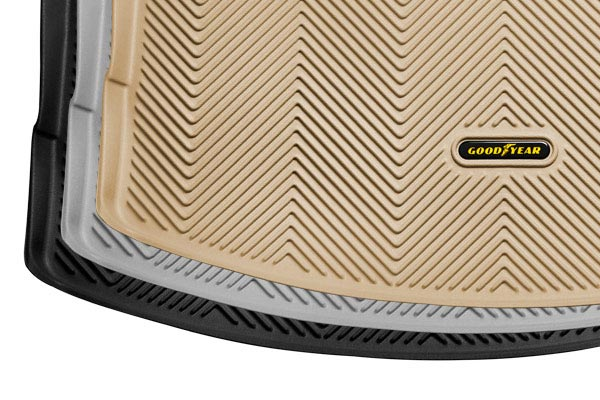 goodyear cargo liners multiple colors