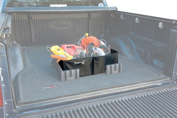 nifty cargo logic for trucks tote