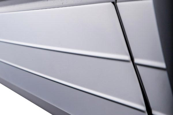 ici se series rocker panels f150 closeup