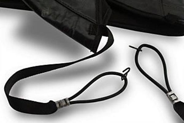 black straps new