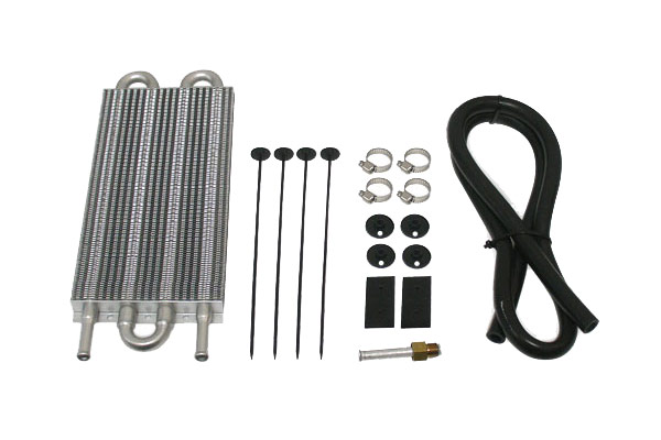 mishimoto transmission cooler kit