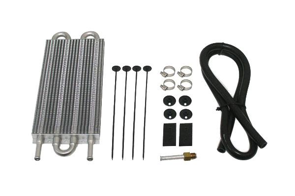 mishimoto transmission cooler kit