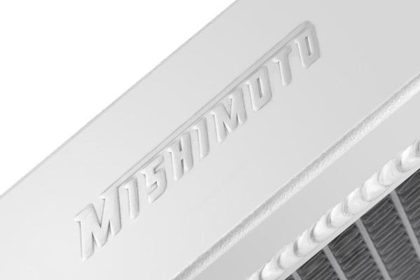 mishimoto universal oil cooler logo