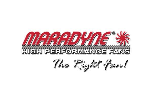 Maradyne Logo