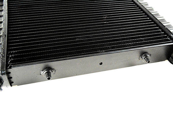 osc radiator core