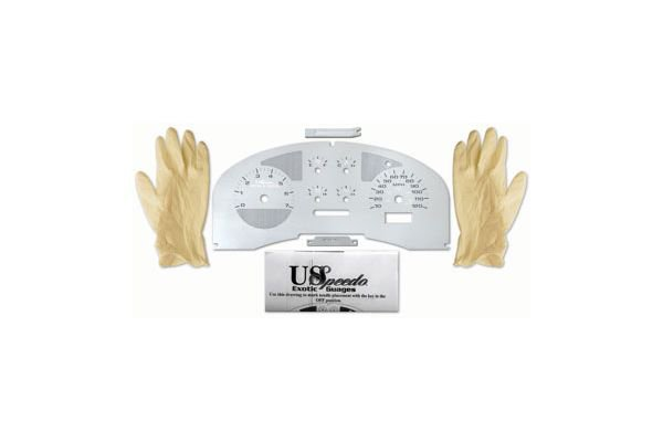 us speedo ss gauge kits gloves tool