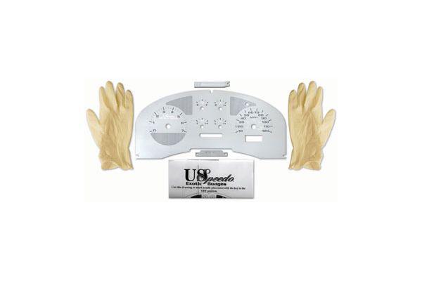 us speedo ss gauge kits gloves tool