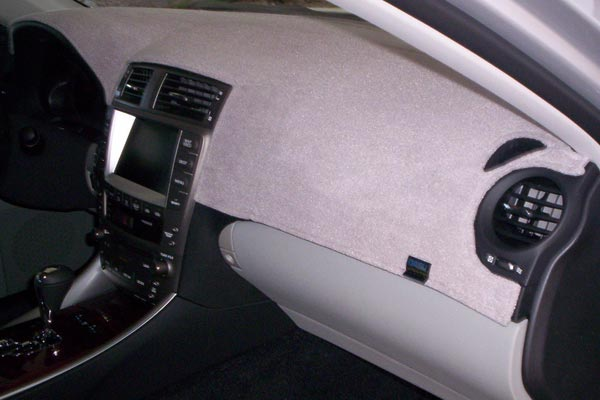 Dash Designs Velour dash cover Lexus