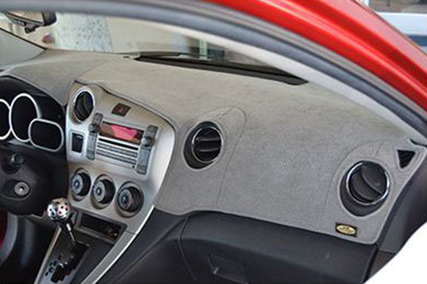Dash Topper Sedona Suede Dash Covers Best Price On Perforated Suede Dashboard Covers For Suvs