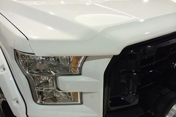 stampede white bug deflector f150 related1