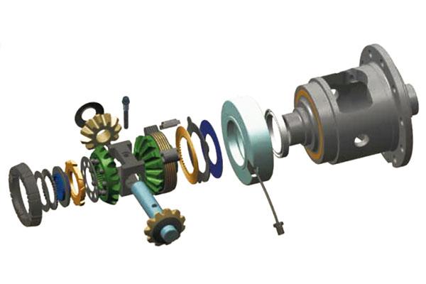 auburn ected max locker diagram 2