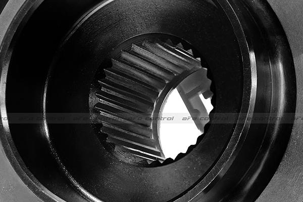 afe control pfadt series spherical rebuild kit bearing detail