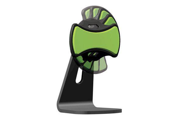 clingo universal podium rotating