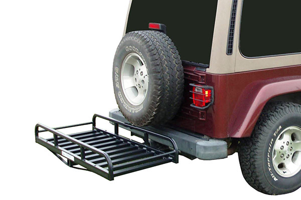 great day hitch n ride cargo carriers jeep
