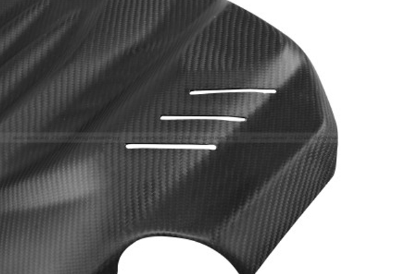 afe carbon fiber engine covers detail