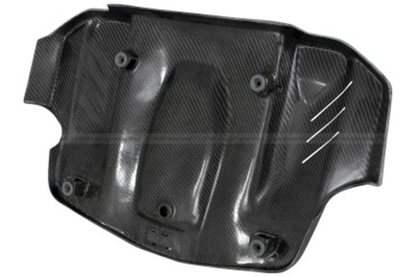 afe carbon fiber engine covers underside