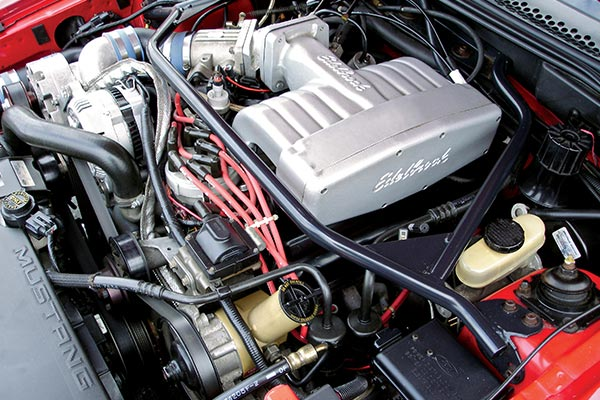 edelbrock 3821installed