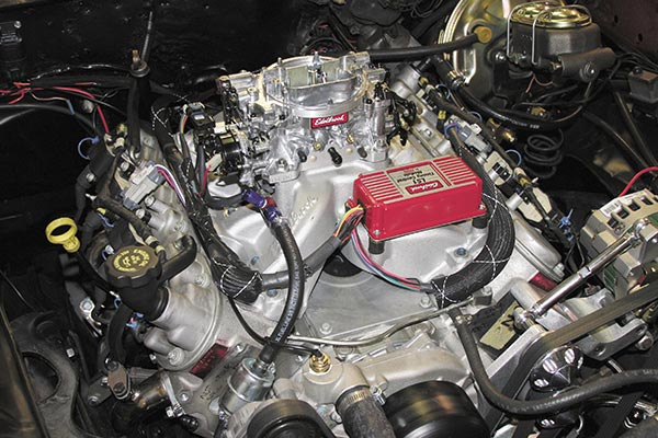 edelbrock performer rpm ls1 intake manifolds 1